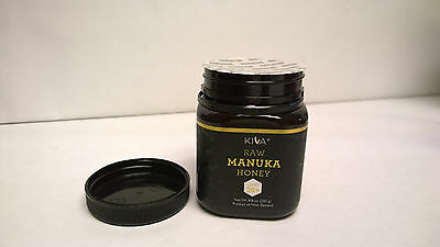 Kiva Certified UMF 20+ - Raw Manuka Honey (8.8 oz) NEW!