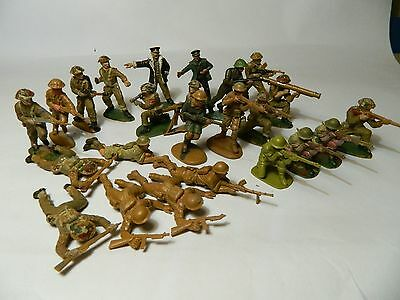 1/32 airfix soldiers