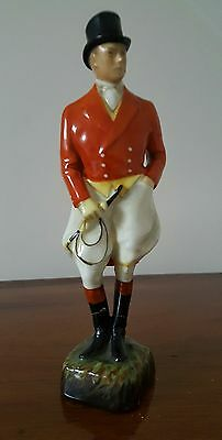 Royal Doulton Prince Of Wales Figure Hn 1217 C 1930 Potted By Doulton & Co