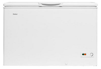 New Haier - HCF324 - 324L Chest Freezer from Bing Lee
