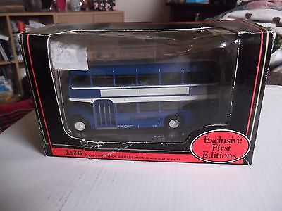 Exclusive First Editions Midland Alexander Bus