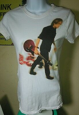 Keith Urban - Defying Gravity Graphic T-Shirt Womens Size Small