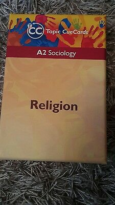 A2 Sociology: Religion by Steve Chapman (Loose-leaf, 2007)