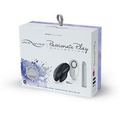 We vibe 4 Plus Passionate Play Collection