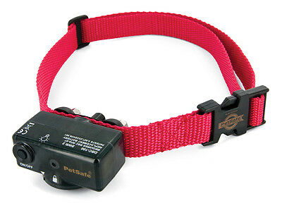 Petsafe Deluxe Automatic Anti Bark Collar Electric Static Shock No Barking