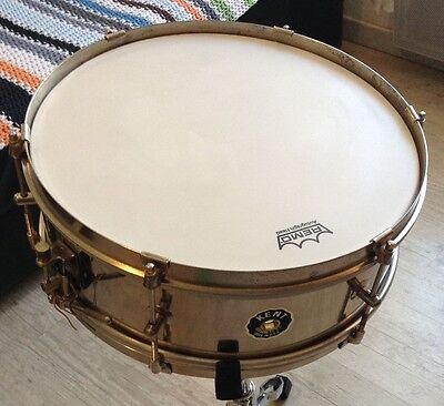 Caisse claire Kent - 70's - Made USA - SNARE DRUM KENT