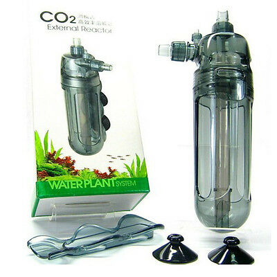 NEW Ista Taiwan Aquarium Water Plant External CO2 Diffuser CO2 System Accessory