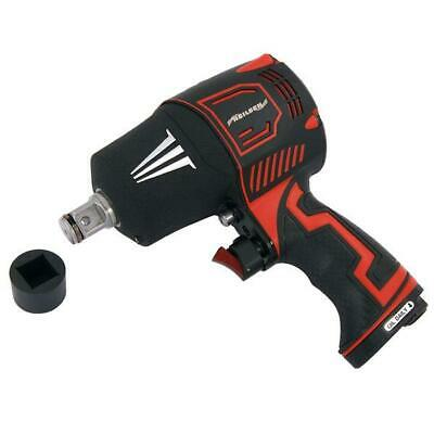 Super Duty 3/4 Dr Composite Air Impact Wrench Twin Hammer 1420NM Max Torx
