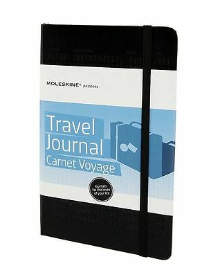 Travel (+) (Moleskine Passion Journal)