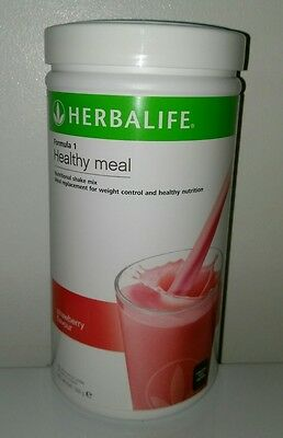 Herbalife - Formula 1 - Healthy Meal Replacement Shakes (550g) All Flavours