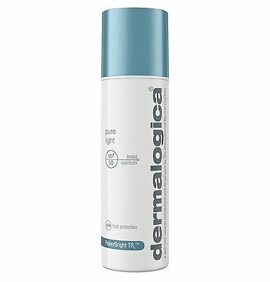Dermalogica Pure Light SPF50 - *50ml* - Brand New - Free Shipping