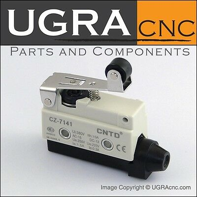 Limit Switch - Home Switch  7141  CNC Router Mill Lathe