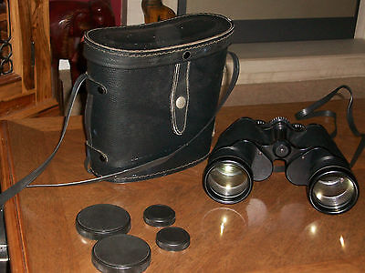 Prinzlux Binoculars 10x50 with Case and Lens Covers