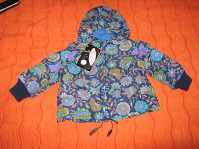 COAT NEW 18 MONTHS - 3 YEARS NEW OLD STOCK true vintage