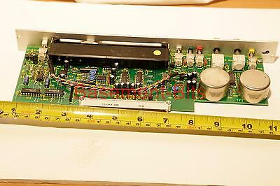 2 Audio input transformers Acoustical Interface A226XA 1 Penny and giles fader 4