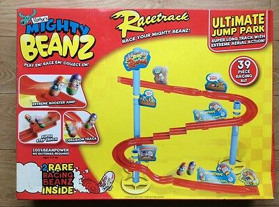 Mooses Mighty Beanz Boxed