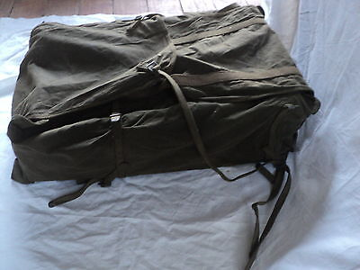 Us Ww2 Pack Medical 39 /45 Lot