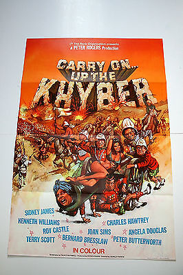 Carry On Up The Khyber - 1968