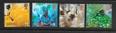 1998 Notting Hill Carnival Fine Used Set