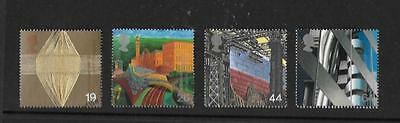1999 The Workers' Tale Fine Used Set
