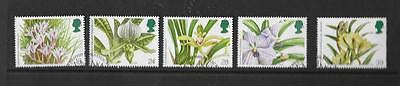 1993 World Orchid Conference Fine Used Set