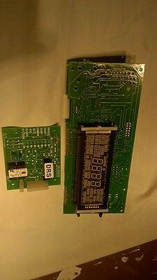Maytag neptune coin op washing machine drs boards 5