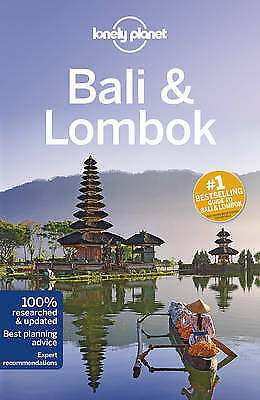 Lonely Planet Bali & Lombok by Lonely Planet, Ryan Ver Berkmoes (Paperback, 201…