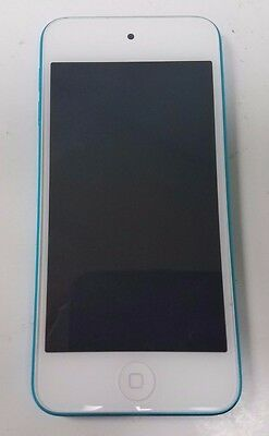 Apple iPod Touch 5th Generation iOS 32GB Blue