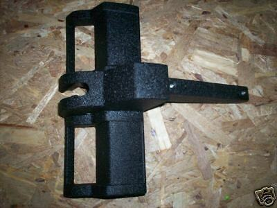 New Ryobi BT3100 Table Saw - Rip Fence Front Block PN#  0181010115-58