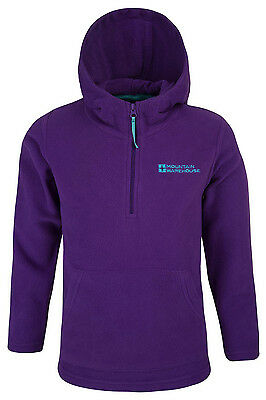 Mountain Warehouse Camber Kids Hoody 7/8Y