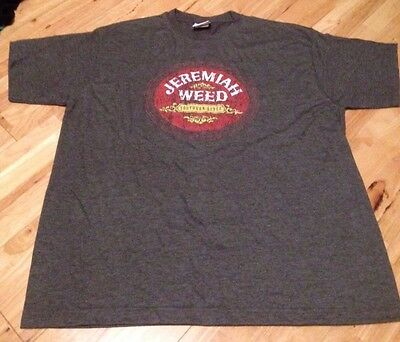 Jeremiah Weed T-Shirt - Bar Staff, Events