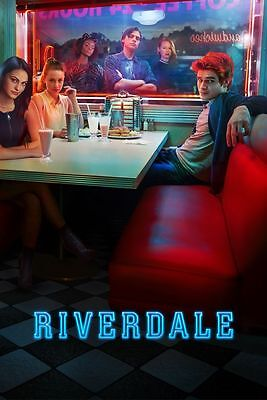 Riverdale Movie Poster 18'' X 28'' ID:3