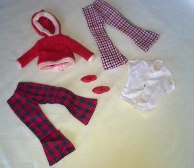 Vintage Ideal Tammy Tressy Clothing Lot Nice Cheap $13.99