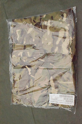 NEW (in packet) Genuine Issue, British Army MTP Combat Trousers (Large)