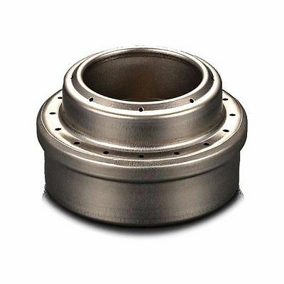 EVERNEW EBY254 Ti Alcohol Stove Titanium NEW from Japan