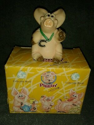 Piggin' Lucky 1999 David Corbridge - Boxed