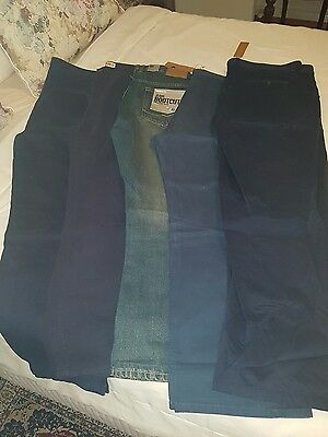 Mens Size 44 46 48 Brand New Pants. 5 Pairs. Pick Up Only.