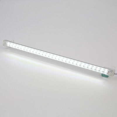 LED Dual Tone Light Super Bright Strip Type Lamp USB Power For Reading A^^