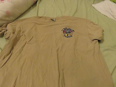 Op Telic Iraq 2003 T Shirt