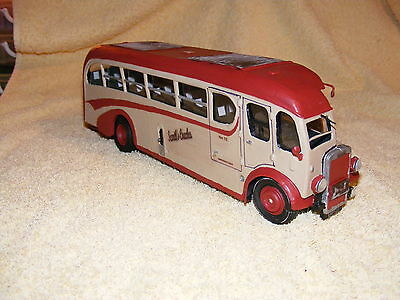Leyland Tiger PS1/Burlingham C33F Coach 1:32nd Scale