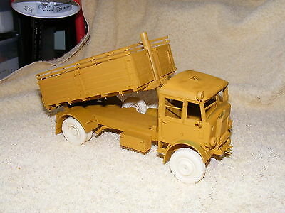 1/32nd scale Gauge 1 Size Leyland Tipping Lorry..
