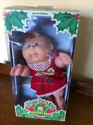 Cabbage Patch Doll/Vintage