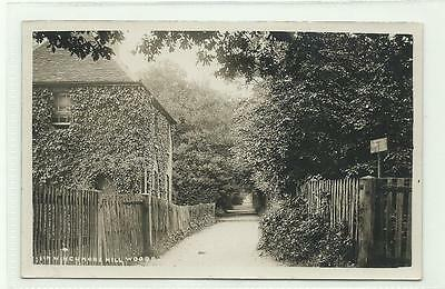 [Ref.2] WINCHMORE HILL WOODS,  ENFIELD, MIDDLESEX.