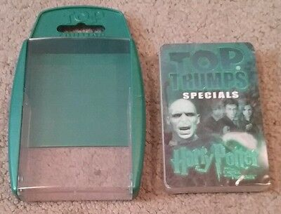 Top Trumps Specials - Harry Potter and the Order of the Pheonix Card Game - New
