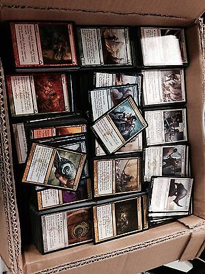 Magic the Gathering Cards - 500 Kaladesh & Aether Revolt commons/uncommons