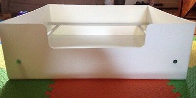 Plastic Whelping Box 36 X 36 Used Only for 3 Weeks