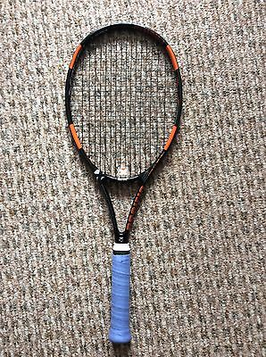 Pacific BXT X Tour Pro 97 Tennis Racket Grip Size 4