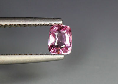 0.47 Cts_Unbelievable Gem Miracle Collection_100 % Natural Pink Spinel_Burmesh