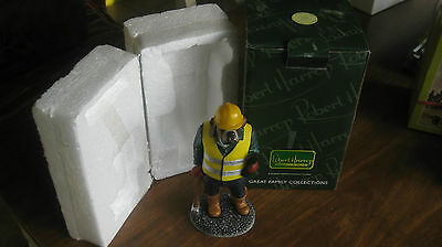 Robert HarropBoxer Builder New in the box