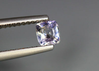 0.46 Cts_Unbelievable Gem Miracle Collection_100 % Natural Spinel_Burmesh